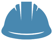 lone worker safety icon for Tracertrak