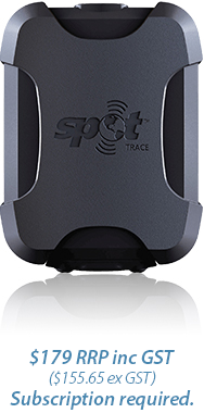 spot trace. $179 rrp in gst. $155.65 ex GST. subscription required.